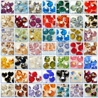 6pcs Swarovski Crystal Beads 5000 Round 6mm * Many AB Colours*
