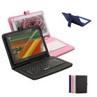 "IRULU eXpro X1c 10.1"" Android 4.2 Tablet PC Dual Core&Cam 8GB HDMI w/ Keyboards"