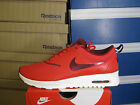 WMNS NIKE AIR MAX THEA ACTION RED-TEAM RED-SAIL  599409 603