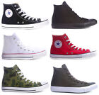 Converse Chuck Taylor All-Star Hi-Top Unisex Canvas Shoe