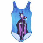 DISNEY PRINCESS ARIEL THE LITTLE MERMAID BODYSUIT LEOTARD SPANDEX WOMENS SIZE M