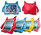 3D Monster Kids Protective Child Stand Case For Apple iPad 2 3 4 iPad Mini 1 2 3