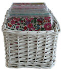 WHOLESALE LOT OF10/25/50 LIBERTY TANA LAWN HANDKERCHIEF HANKIE HANKY MADE IN UK