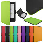 """NEW PU LEATHER CASE COVER FOR NEW KINDLE 6"""" WITH TOUCH (7th Gen 2014)"""