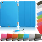 Magnetic PU Leather Smart Case Cover with Sleep Wake Stand For Apple iPad Mini