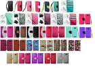 Wallet Pouch Case Phone Cover Accessory for Alcatel One Touch Pop Icon A564C
