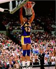 Mychal Thompson Los Angeles Lakers NBA Action Photo RL127 (Select Size)