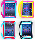 """Kids Silicone Gel Rubber ShockProof Case Cover Handl for iPad Mini1 2 3 7.9"""" Tab"""