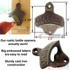 buy here pay here car lots in dothan alabama - Rustic OPEN HERE Beer Bottle Opener Cast Iron Lots 1, 2, 4,6,8,10,12,25,100,400