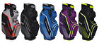 PING Golf Pioneer II Cart Bag 5 Color Options 2015 Model New Golf Cart Bag