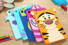3D Cartoon Soft Cover Silicone Gel Rubber Back Case For Apple ipad Mini 1 2