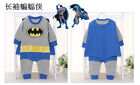 100% Cotton Dragonball superman Batman Baby Bodysuit Party Costume Dress