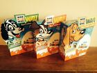 RARE KINDER SURPRISE Dog Series Party Chocolate 4 x 20g Egg 4 Pack 2014/2015 NEW