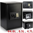 ELECTRONIC DIGITAL KEYPAD SAFE HIGH SECURITY STEEL HOME/HOTEL CASH/MONEY BOX