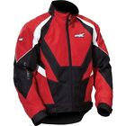 Castle X Racewear Platform G4 Jacket  Mens sizes S-2XL RED Polaris, Yamaha