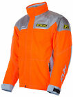 Klim Klimate Parka Orange Snow Snowmobile Parka Jacket Men's XS-3XL