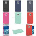 EagleCell Samsung Galaxy Note Edge TPU Rubber Skin Hard Case Cover NP3