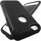 For Apple iPhone 6/6 4.7/5.5 Plus PC Shockproof Dirt Dust Proof Hard Case Cover