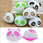 2x Auto Dashboard Air Freshener blink Panda Perfume Diffuser for Car HOT ITEM