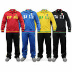 Mens Tracksuit World Cup Football Joggers Bottom Brazil Italy Spain Rio 2014 New