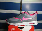 WMNS NIKE AIR MAX THEA COOL GREY-PINK POWDER  599409 018  US SIZES