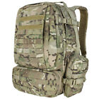Condor 3 Day Assault Pack- Multicam, A-Tacs Au, A-Tacs Fg