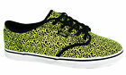 Vans Atwood Low Womens Lace Up Trainer (VN-0 NJO7IJ D112)