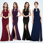Ever Pretty Women Sexy Long Evening Bridesmaid Party Prom Formal  Dresses 08383