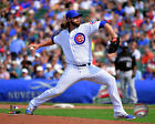 Brian Schlitter Chicago Cubs 2014 MLB Action Photo RP223 (Select Size)