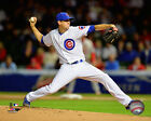 Kyle Hendricks Chicago Cubs 2014 MLB Action Photo RP229 (Select Size)