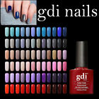 Gdi Nails Best Selling Classic Colour Collection UV LED Gel Nail Polish