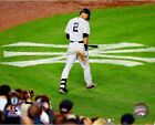 Derek Jeter Final MLB Game at New York Yankee Stadium Photo (Select Size)