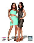 Bella Twins WWE Posed Studio Photo RO123 (Select Size)