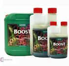 CANNA BOOST ACCELERATOR FLOWER ENHANCER STIMULATOR HYDROPONICS SOIL QUALITY