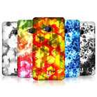 HEAD CASE DESIGNS BOKEH CHRISTMAS HARD BACK CASE FOR HTC ONE