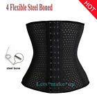 BELLY BAND CLEARANCE CORSET WAIST TRAINER CINCHER SLIMMING SOTT BODY SHAPER