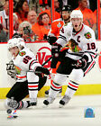 Patrick Kane Chicago Blackhawks NHL Licensed Fine Art Prints (Select Photo/Size)