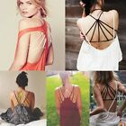 Women Celebrity Sexy Padded Bra Tank Tops Bustier Vest Crop Top Bralette Blouse