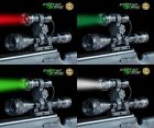 used night vision scopes