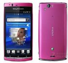 Brand new Sony Ericsson XPERIA arc S LT18i Unlocked Android Smartphone 1GB Wifi