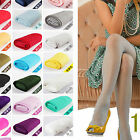 CHIC HOT SELL Women's Sexy Thin Candy Color Stockings Pantyhose Tights Wholesale