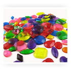 Silicone Faceted Gem Diamond Molds for Cake Decorating