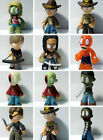 FUNKO THE WALKING DEAD MYSTERY MINIS VINYL FIGURE SERIES 2 CHOOSE YOUR CHARACTER