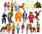 Scooby Doo Friends and Foes Action Figures Choose From Many... Villains,monsters