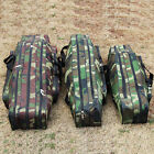 Fishing Fish Travel Outdoor Organizer Tackle Boxes Bag Sport Backpack Camouflage