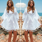 Hot Women Sexy Summer Beach Boho Dress Swimwear Swimsuit Beachwear Bathingsuit