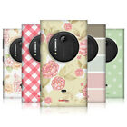 HEAD CASE DESIGNS FRENCH COUNTRY PATTERNS HARD BACK CASE FOR NOKIA LUMIA 1020