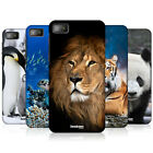 HEAD CASE DESIGNS WILDLIFE HARD BACK CASE FOR BLACKBERRY Z10