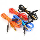 170CM Silicone Clip Cord Power Supply Wire For Heavy Duty Tattoo Gun Machine Hot