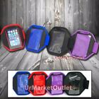 Small Luxury GYM Running Sport Armband Phone Case Cover for Apple Iphone 4/4S